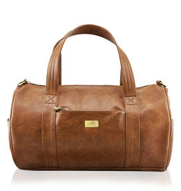 Isoki Isoki Kingston Duffle Bag