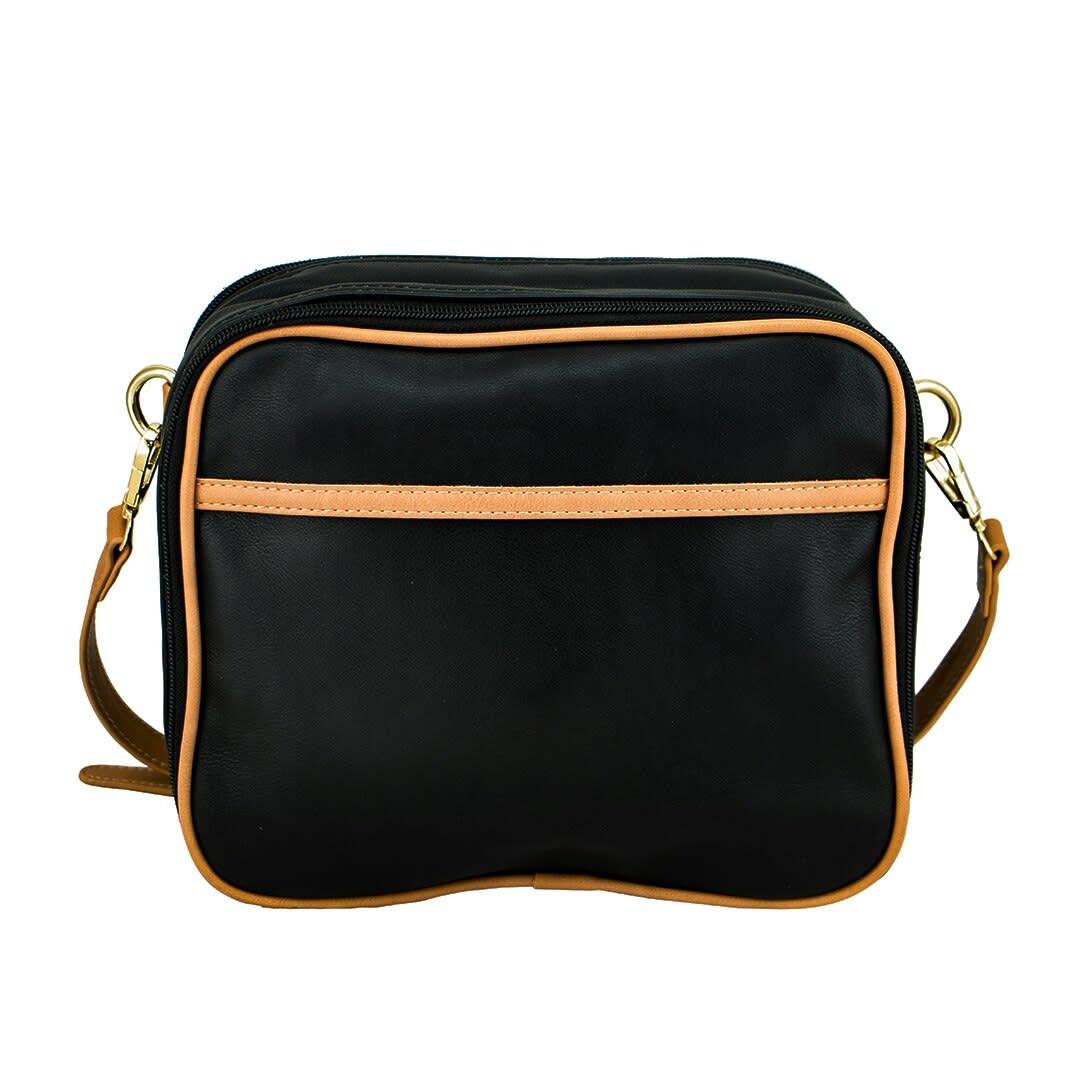 Isoki Isoki Finley Crossover Body Bag