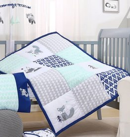 Little Haven Little Haven Little Explorer Quilt