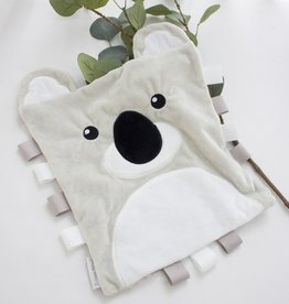 Bubba Blue Bubba Blue Koala Security Blanket