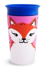 Munchkin Munchkin Miracle 360° WildLove Sippy Cup - Fox