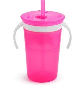 Munchkin Munchkin SnackCatch & Sip Cup