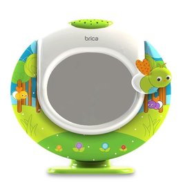 Brica Brica Crib Soother and Projector