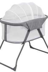 Childcare Childcare Maya Travel Bassinet - Storm Cloud