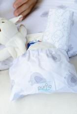 Purflo Purlo Purair Feeding Cushion - Elephant