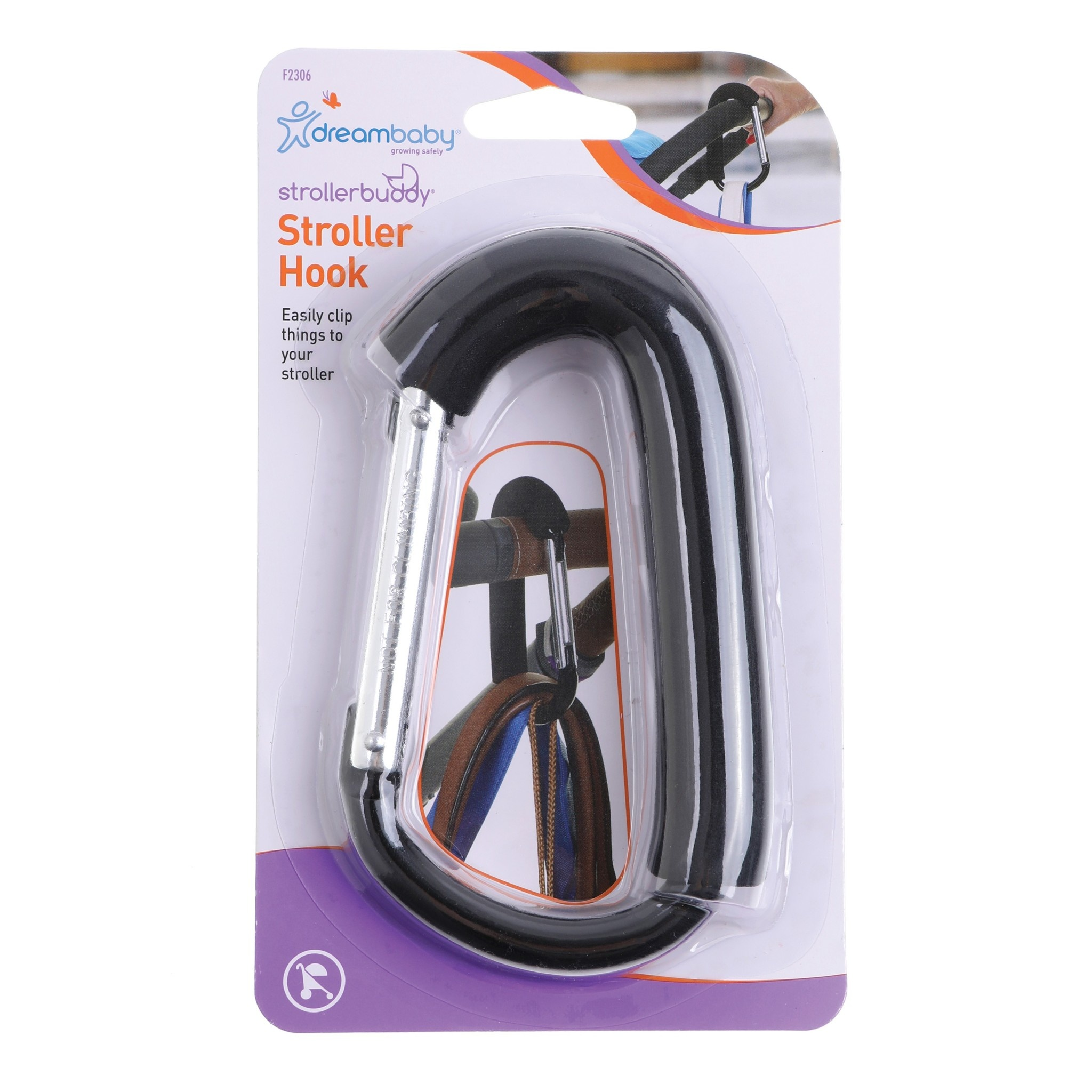 Dreambaby DreamBaby Stroller Hook