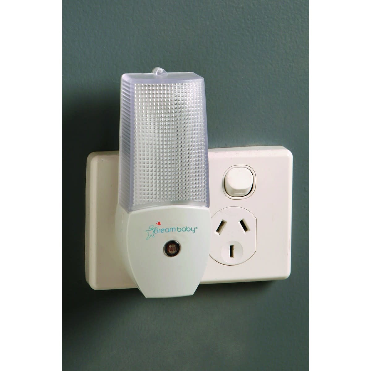Dreambaby DreamBaby Auto Sensor Led Night Light 3 Pack