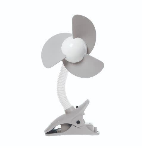 Dreambaby Dreambaby Ezy-Fit Clip-On Fan