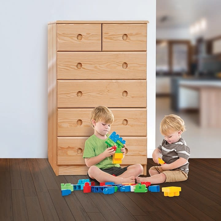 Dreambaby Dreambaby Hinged Furniture Anchors 2Pk