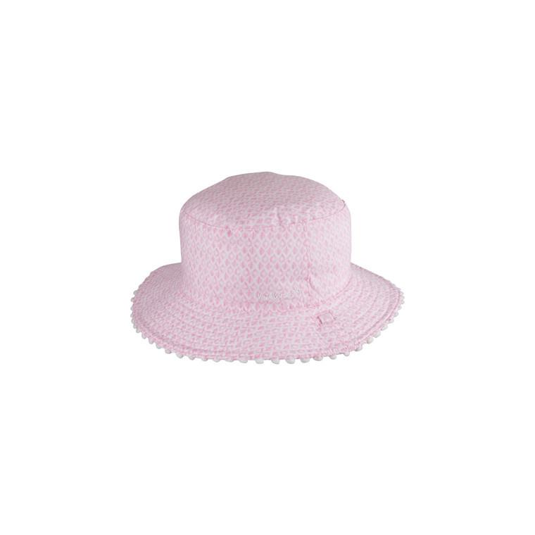 Millymook Millymook Baby Girls Bucket Orissa Pink S (0-12 months)
