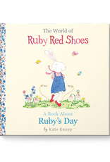 Affirmation Publishing Affirmations Publishing Ruby Red Shoes: Day