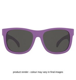 Babiators Original Navigators - Babiators Ultra Violet - Limited Edition