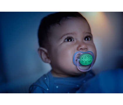 Avent Avent Nighttime Air Soother 0-6M SCF376/10