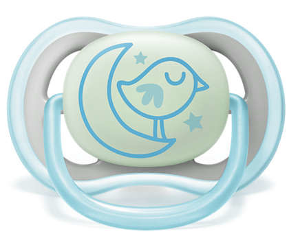 Avent Avent Nighttime Air Soother 6-18M SCF376/20