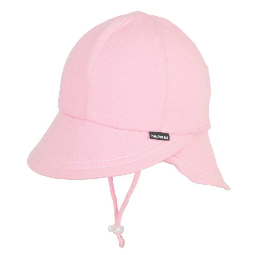 Bedhead Bedhead Legionnaire Hat with Strap - Blush -