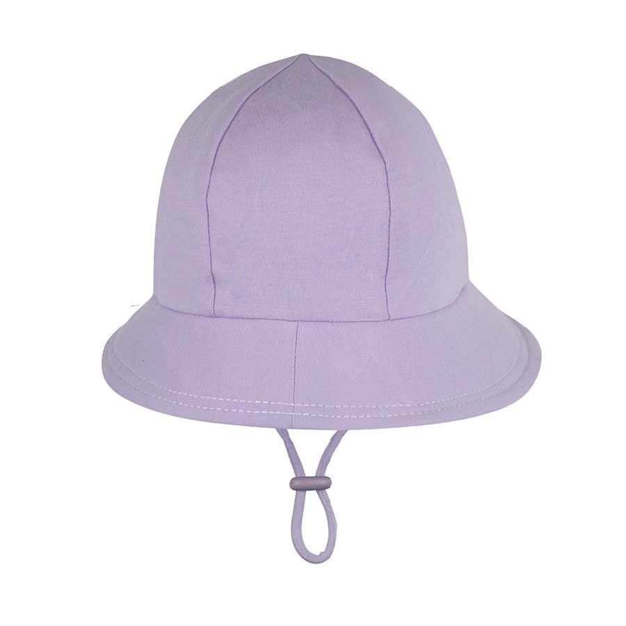 Bedhead Bedhead Girls Baby Bucket Hat - Lilac -