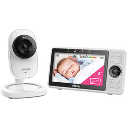 VTech Vtech RM5752 HD Video Monitor with Remote Access