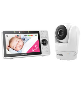 VTech Vtech RM5762 HD Pan & Tilt Video Monitor with Remote Access