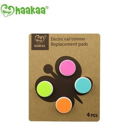 Haaka Haakaa Electric nail trimmer replacement pads-ALL