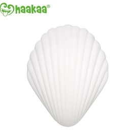 Haaka Breast Massager (Shell)
