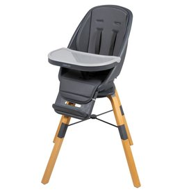 Childcare Childcare 360 Degree High Chair - Graphite