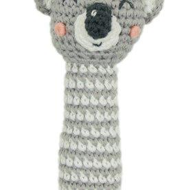 Weegoamigo Weegoamigo Crochet Rattles