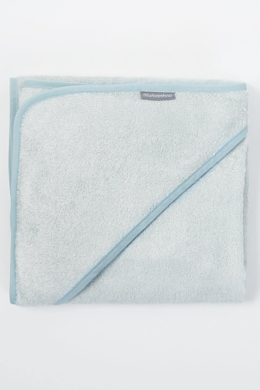 Little Bamboo Little Bamboo Hooded Towel