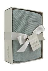 Little Bamboo Little Bamboo Knit Blanket -