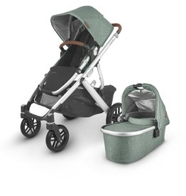 UPPABaby UPPAbaby VISTA V2 With Bassinet -