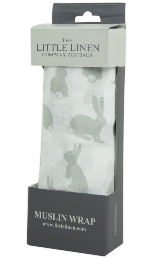 Little Linen Little Linen Muslin 1 Pack Prints