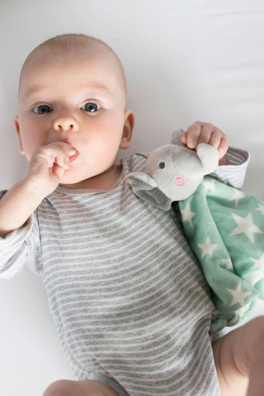 Little Linen Little Linen Lovie/Comforter