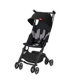 GB GB Pockit+ All-terrain Stroller - Velvet Black