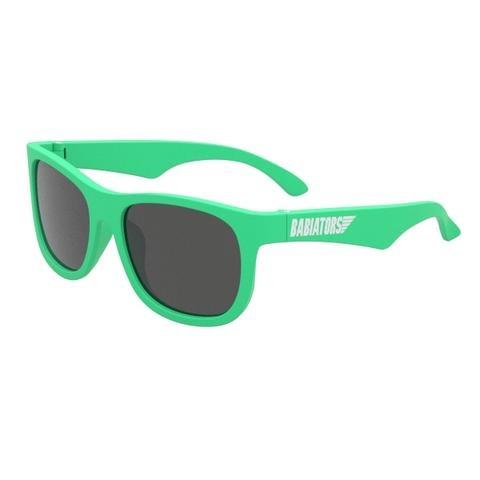 Babiators Original Navigators - Babiators Tropical Green - Limited Edition