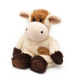 Intelex Intelex CozyPlush Cow Brown & Cream
