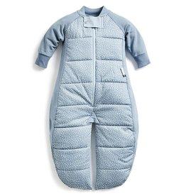 ErgoPouch ErgoPouch Sleep Suit Bag 2.5 Tog - Pebble