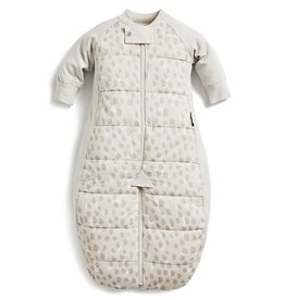 ErgoPouch ErgoPouch Sleep Suit Bag 3.5 Tog - Fawn