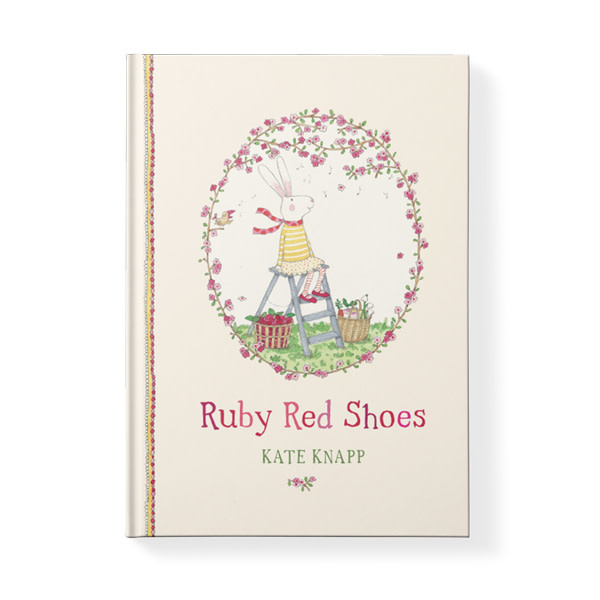 Affirmation Publishing Affirmations Publishing Ruby Red Shoes