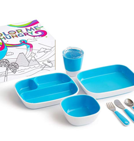 Munchkin Munchkin Splash Dining Set