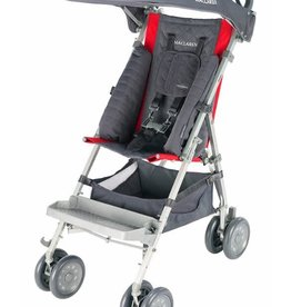 MacLaren Maclaren Complete Major Elite Buggy Pack - Cardinal