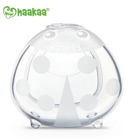 Haaka MHK084 Silicone Milk Collector -