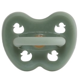 Hevea Hevea - Colour Pacifier - Orthodontic - Moss Green