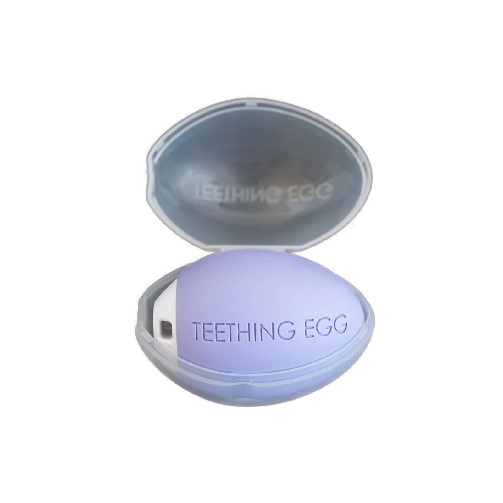 The Teething Egg The Teething Egg Shell