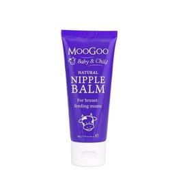 MooGoo MooGoo Natural Nipple Balm 50g