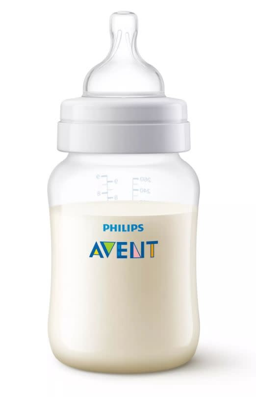 Avent Avent Anti Colic Feeding Bottle Single 260ml
