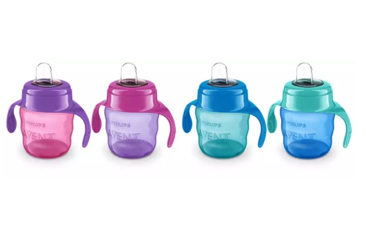Avent Avent Easy -Sip cup  Twin pk