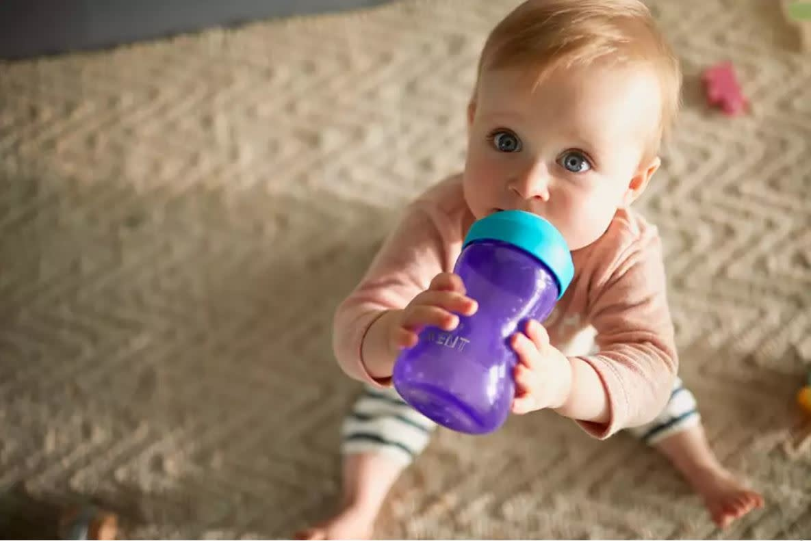 Avent Avent Sft Spout Cup Sgl Mixed