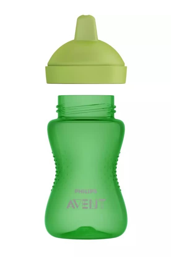 Avent Avent Hard Spout Cup Sgl Mixed