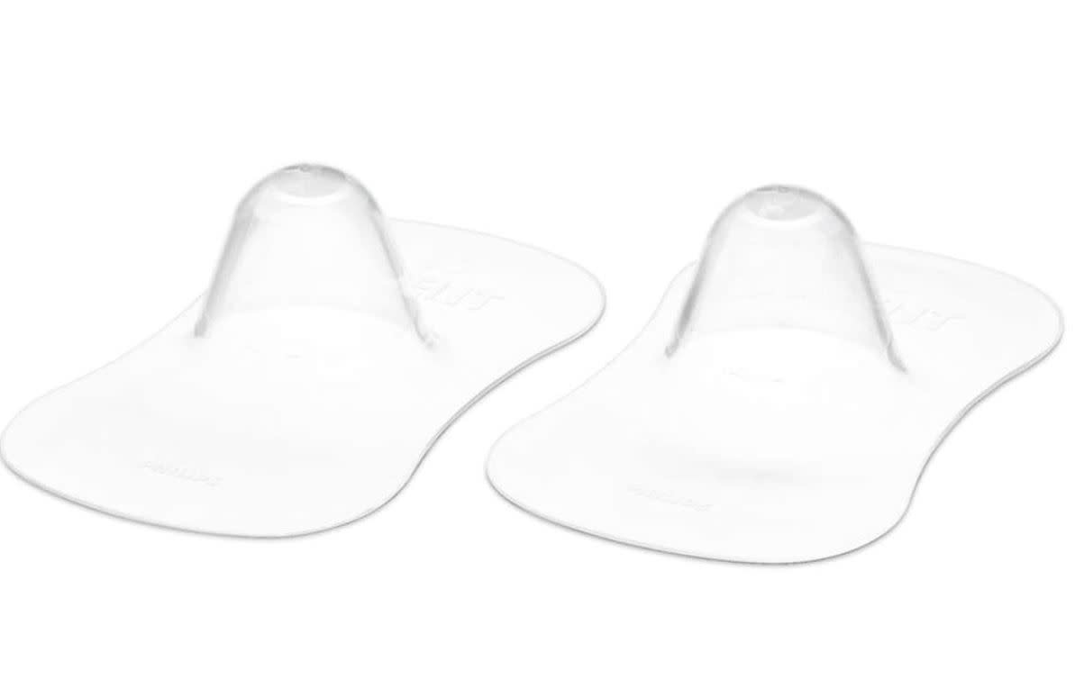Avent Avent Nipple Shield Medium 2pk