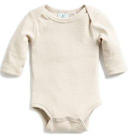 ErgoPouch ErgoPouch Bodywear Long Sleeve Bodysuit (0.2 Tog)