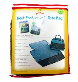 Goldbug Goldbug Seat Protector & Tote Bag